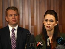 Nuevo caso de COVID en Nueva Zelanda es identificado como variante sudafricana