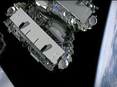 Starlink ofrecerá una red telefónica y planes más baratos como parte del servicio de internet espacial