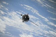 Científicos lanzan un espectacular y estable láser al espacio