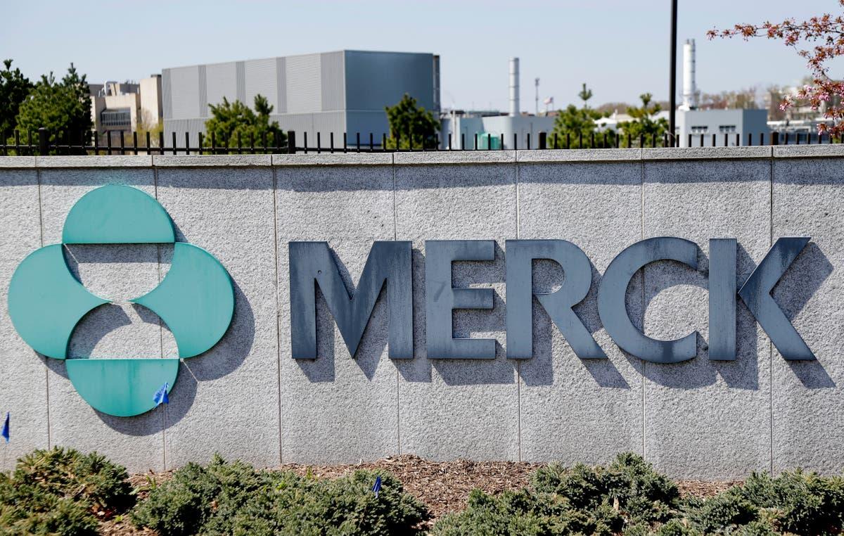 Biden to announce Merck will help produce Johnson & Johnson coronavirus vaccine - independent