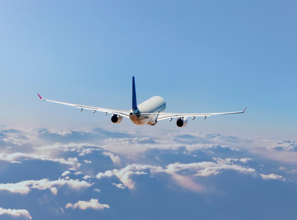 <p>Flights between New York and London last winter could have used 16 per cent less fuel if they'd hitched a ride on the jet stream</p>