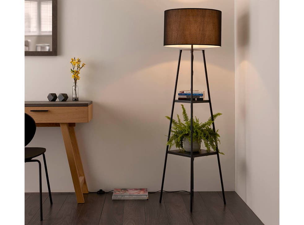 Best Floor Lamps 2021 From Tripod To, What Floor Lamps Give The Most Light