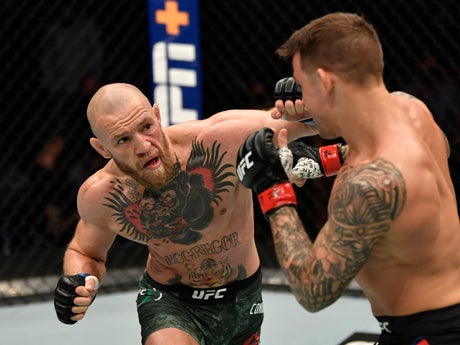 What's next for Conor McGregor after knockout defeat by Dustin Poirier at UFC 257?