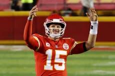 ¿Cuándo es el Super Bowl LV? Todo lo que necesita saber sobre el Kansas City Chiefs vs Tampa Bay Buccaneers
