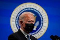 COVID: Biden confía en tener vacunas para todos para la primavera