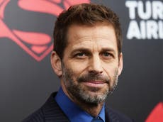 Zack Snyder explica su salida de Justice League en 2017