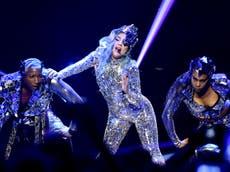 Lady Gaga responde a video de australianos después del encierro