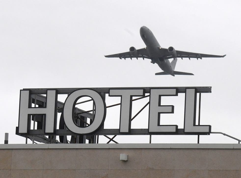 How much does hotel quarantine cost? | The Independent