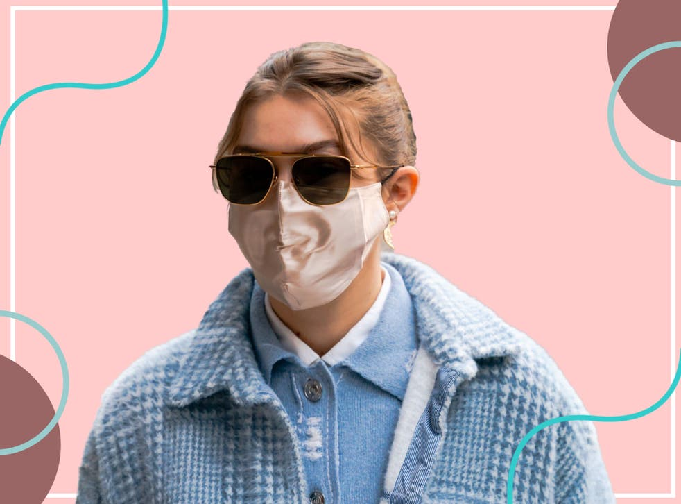 <p>These celeb faves can help reduce 'maskne' – breakouts caused by wearing face coverings</p>