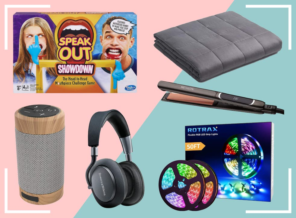<p>Whether it's Bluetooth speakers or a weighted blanket, there's tons of hidden bargains here</p>