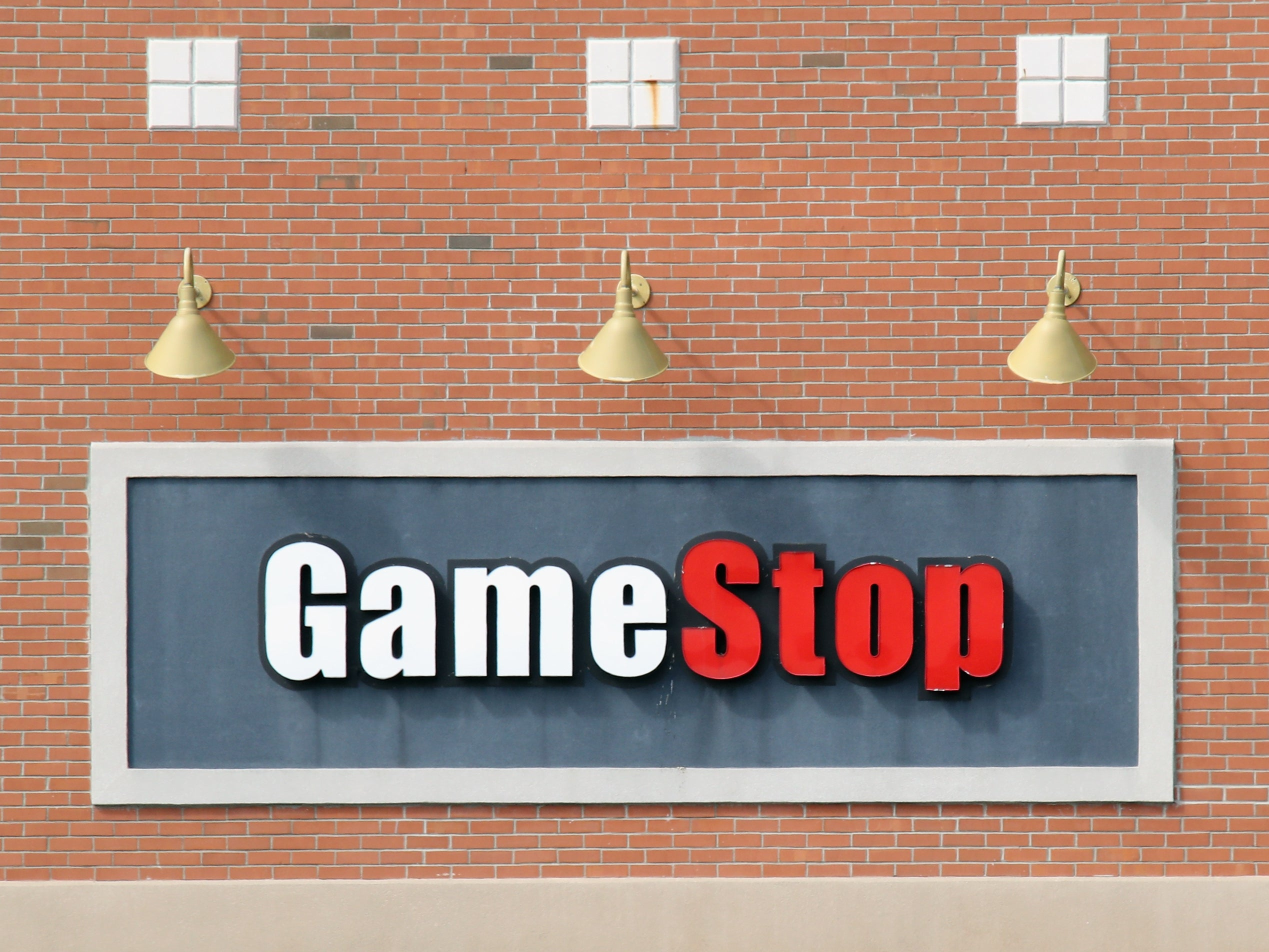 GameSpot: How a fight between Reddit users and Wall Street bankers saw video game company's stock increase tenfold