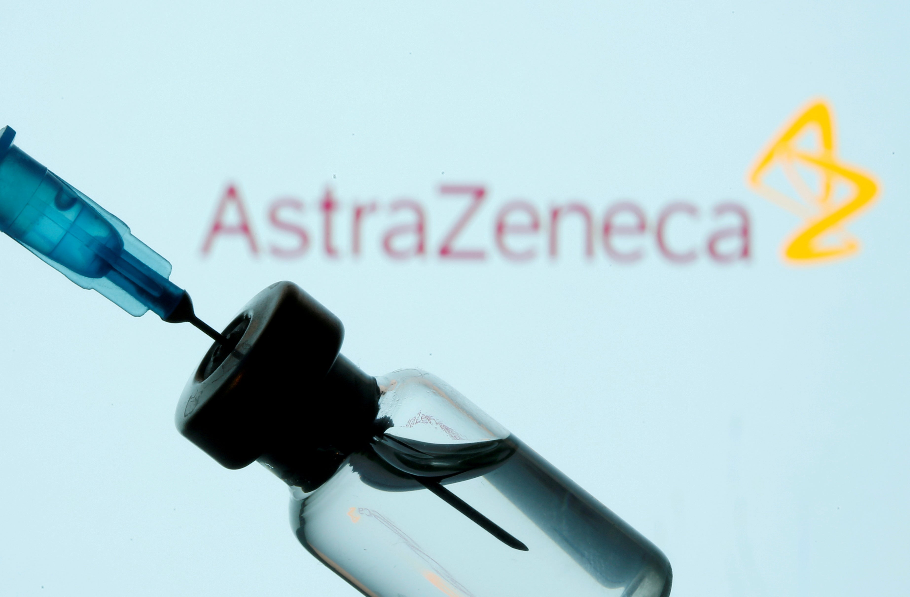 AstraZeneca boss speaks out as Boris Johnson appeals to EU not to restrict vaccine movements in supply row