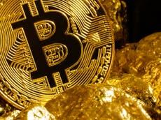 Bitcoin podría reemplazar al oro como activo de refugio