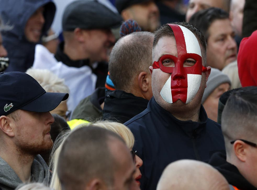 <p>Brexit was a vote for English nationalism – in all its glory</p>