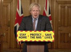 """La guerra de vacunas crece, UE exige """"jabs"""" COVID del Reino Unido"""