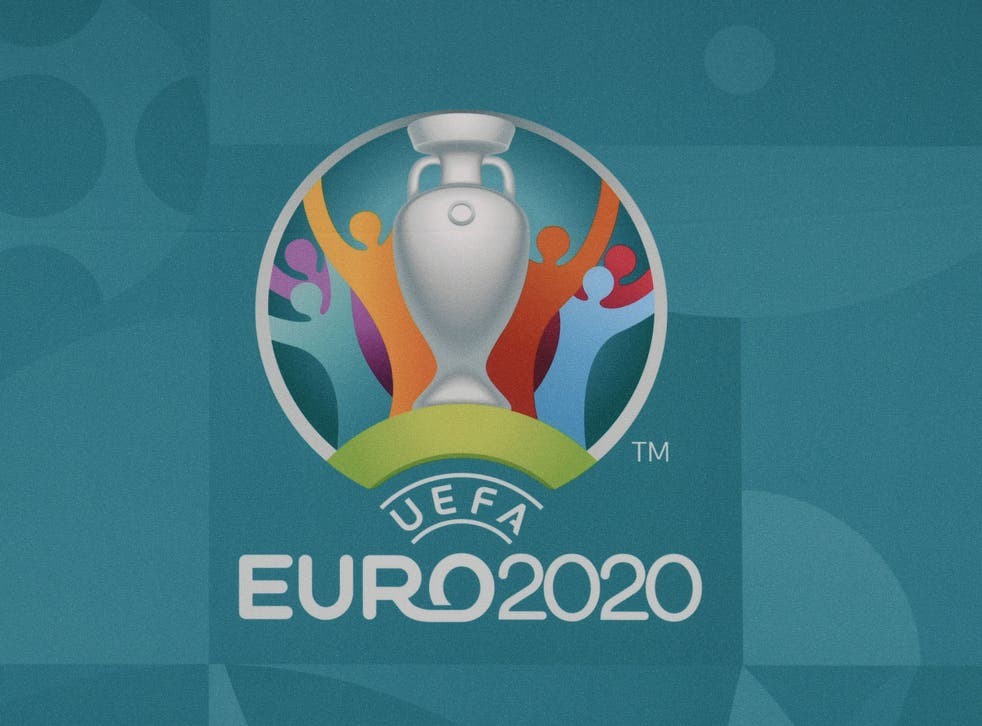 <p>Euro 2020 was delayed last summer until this year due to the coronavirus pandemic</p>