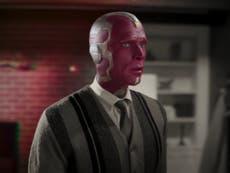 """Paul Bettany adelanta que tiene """"escenas intensas"""" en WandaVision"""