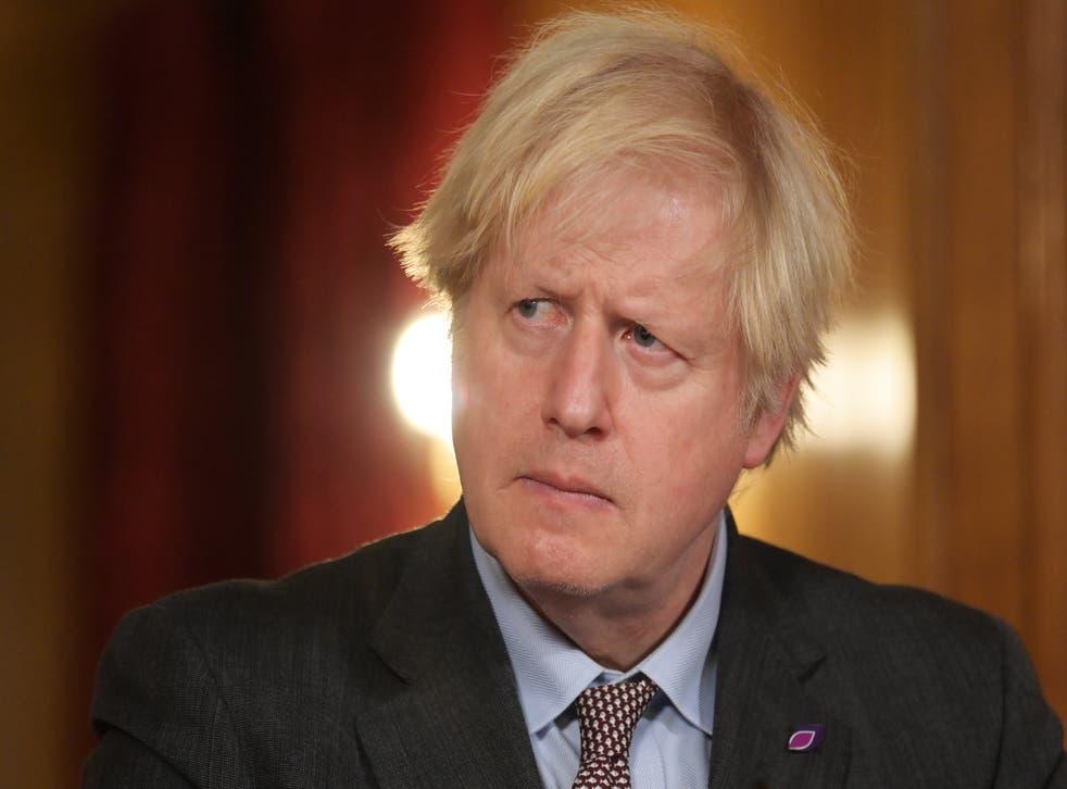 <p>Departure follows PM's visit to Scotland last week</p>
