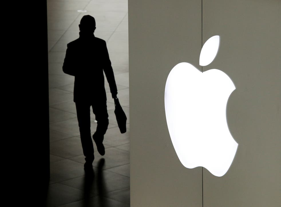 Apple Privacy Safeguard