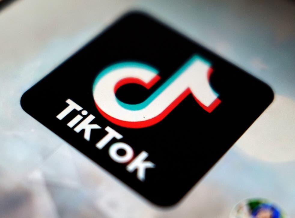 <p>TikTok logo</p>
