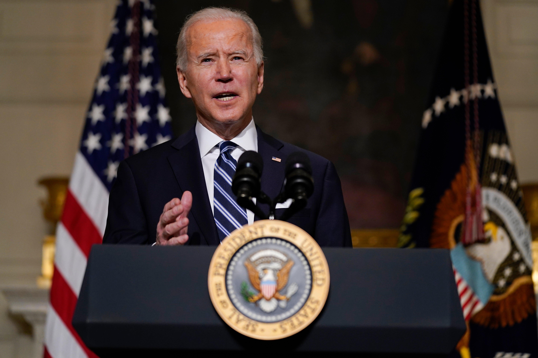 New Biden health care orders begin to unspool Trump policies Joe Biden administration policies Barack Obama judges