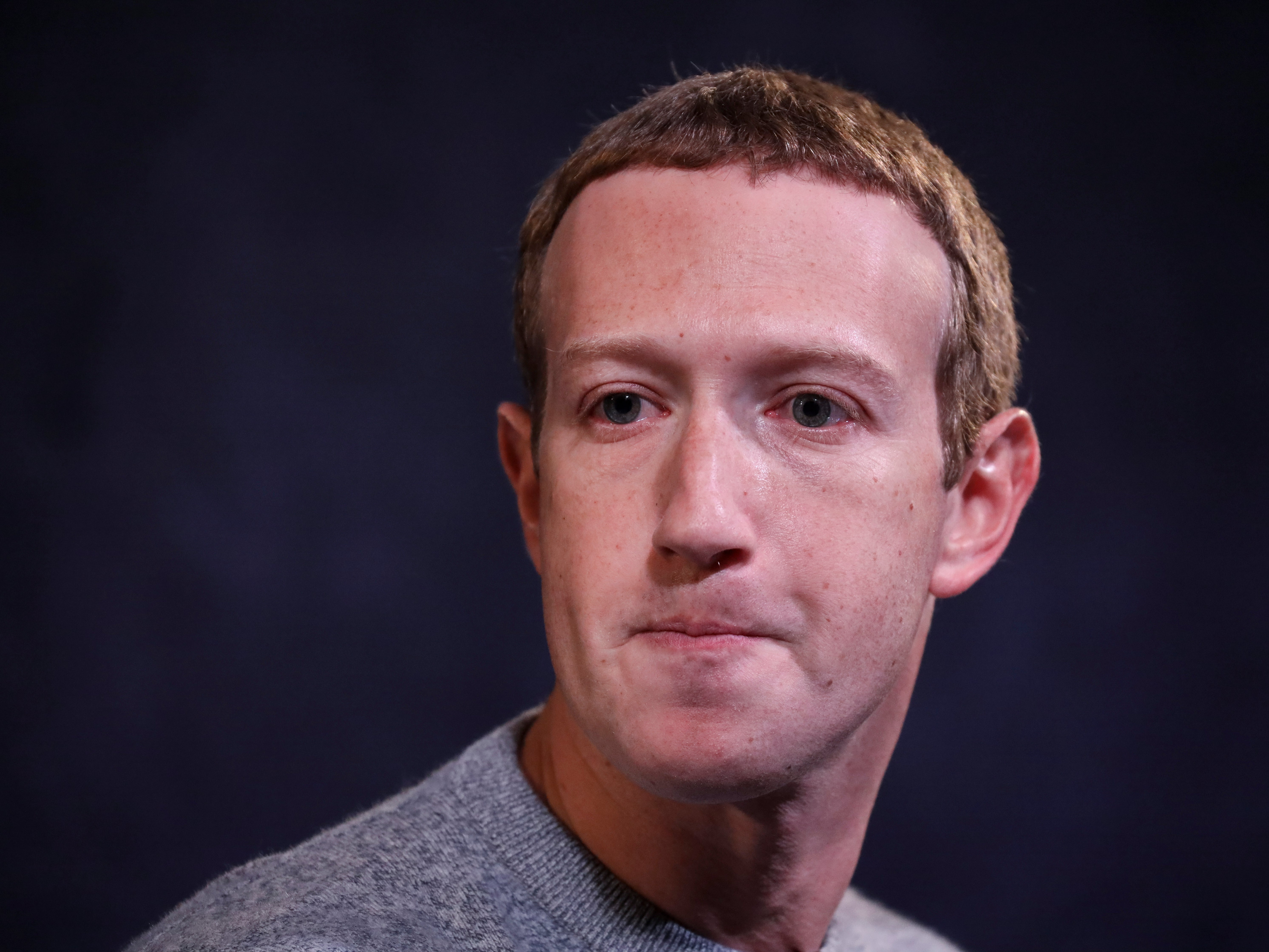 Zuckerberg will permanently depoliticise Facebook following violence organised on platform