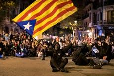 Partidos en Cataluña comenzarán campañas el jueves