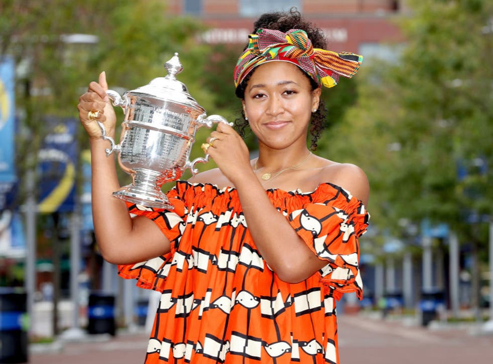 <p>Naomi Osaka won the US Open and is favourite in Melbourne</p>