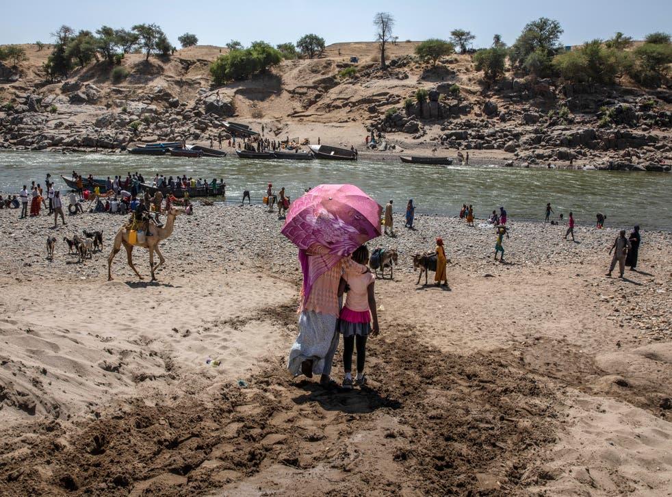 Ethiopias Eritreas Deadly Presence