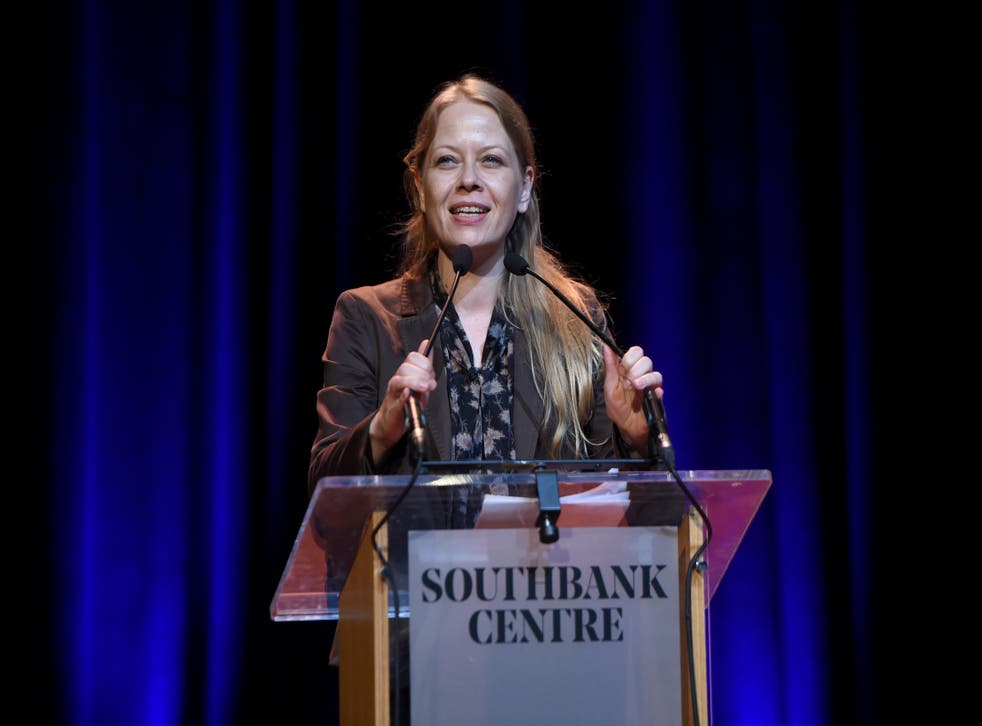 <p>Green Party candidate Sian Berry calls for the Met to deprioritise cannabis</p>