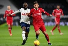 Premier League: Liverpool recupera su mística y vence 3-1 a Tottenham