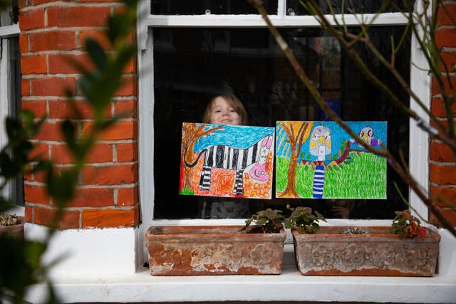 <p>The Great Big Art Exhibition hopes to be the nation's largest ever exhibition</p>