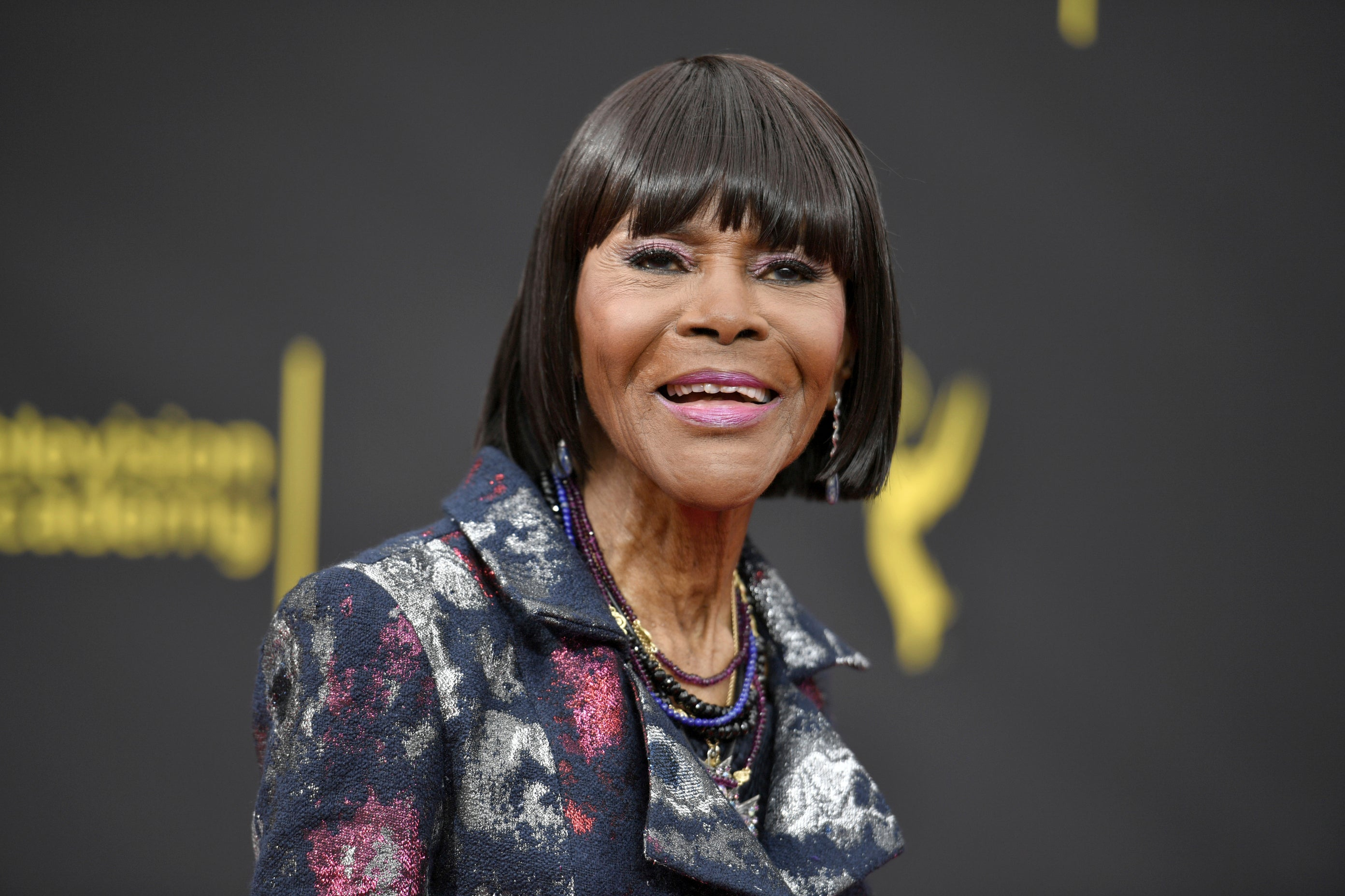Cicely Tyson, groundbreaking award-winning actor, dead at 96 wife Cicely Tyson hearts nomination women