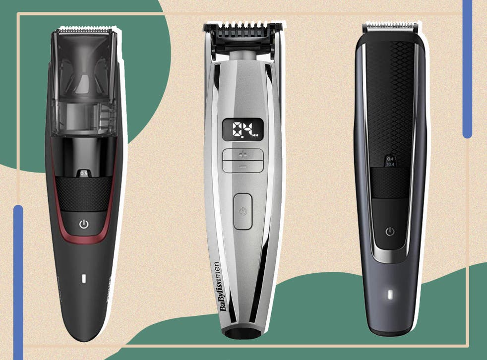 <p>Make a virtue of being too lazy to shave with a trimmer to manicure that stubble&nbsp;</p>