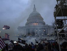 Woman charged in Capitol riot said she wanted to shoot Pelosi, FBI say