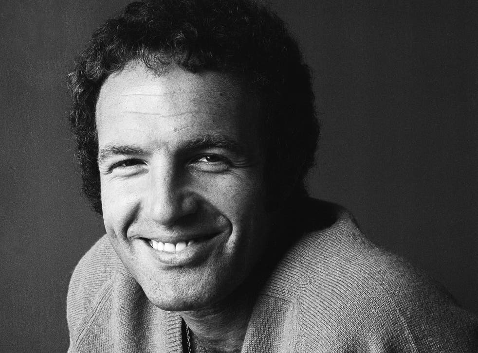 <p>James Caan, photographed in 1974: 'I wish I had an Academy Award – I sound like I'm bitter, and I am!'</p>