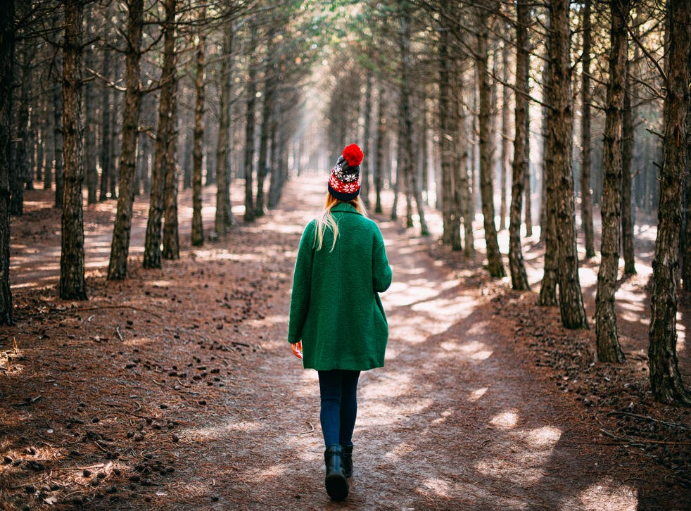 <p>Walking speed is suggested to have imply your body's reaction when infected with coronavirus</p>