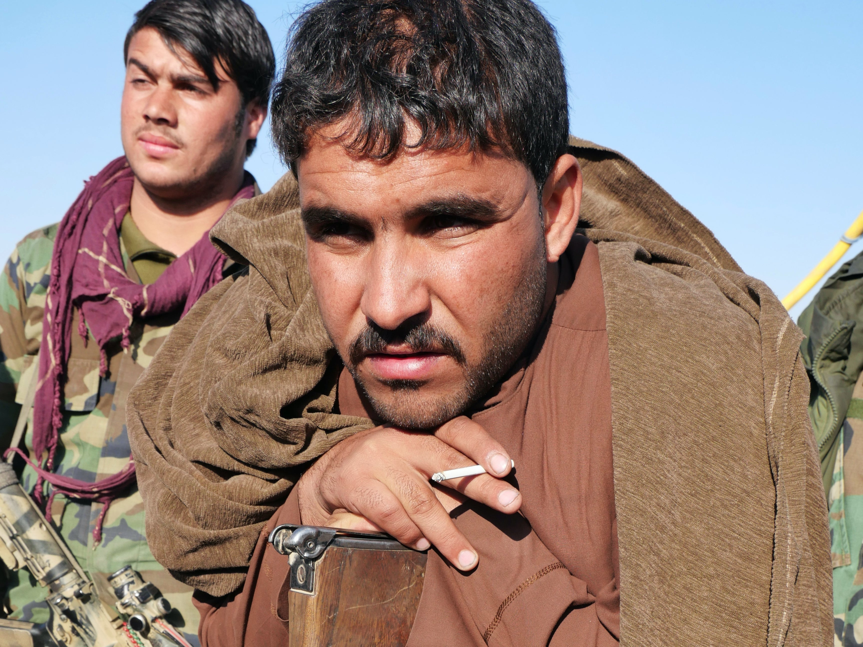 Taliban creep closer to capturing former heartland as lack of pay undermines Afghan forces