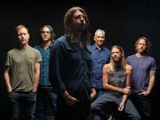"""Foo Fighters estrenan """"Medicine at Midnight"""" en medio de la pandemia, algo """"extraño"""", dice Dave Grohl"""