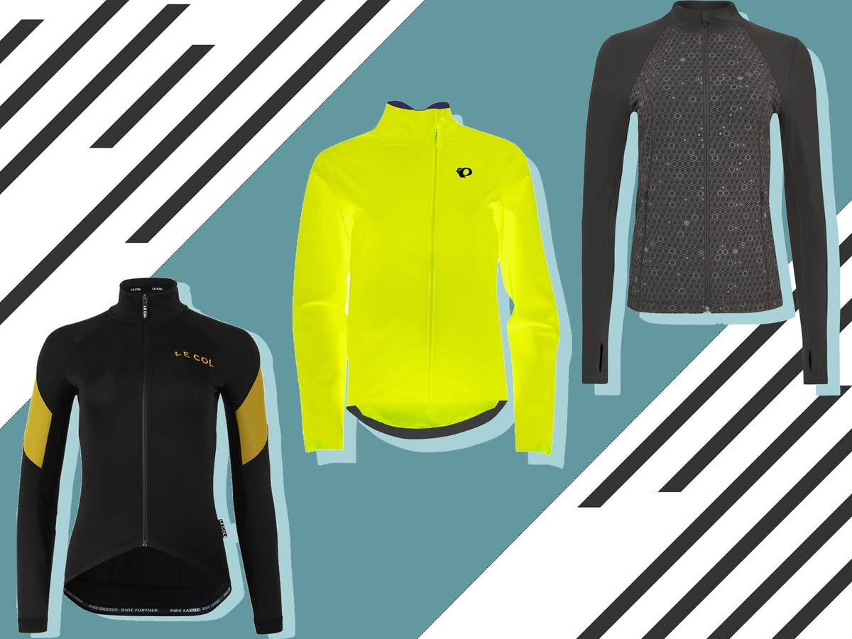 Best Reflective Cycling Jackets Waterproof And Windproof The Independent
