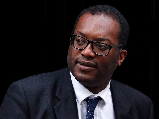 Kwasi Kwarteng Latest News Breaking Stories And Comment The Independent
