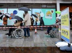 COVID: Reino Unido reporta más de 1,200 muertes en el último día