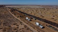 Migración: Corte de apelaciones de EE.UU. avala expulsar a niños que crucen la frontera sur solos