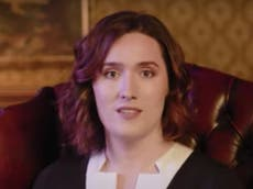 YouTube star Abigail Thorn comes out as trans in new video