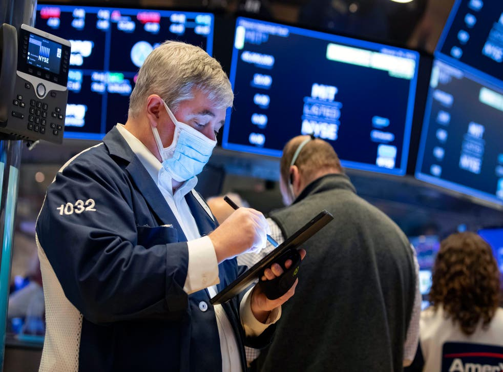<p>It has been an interesting few weeks for the markets</p>