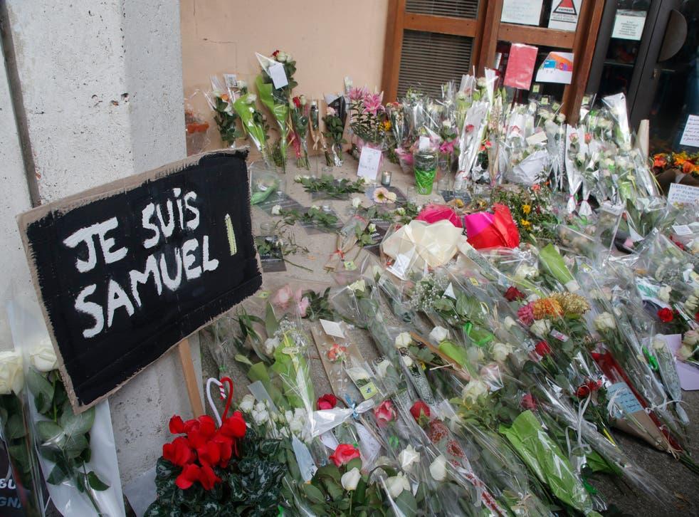 France Radical Islam Bill