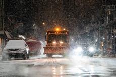 Tormenta Orlena: Nueva York y Nueva Jersey emiten estado de emergencia