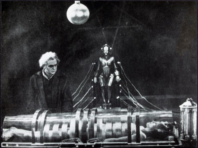 <p>'Metropolis' (1927) shows the visual side of things ages much faster than the concepts</p>