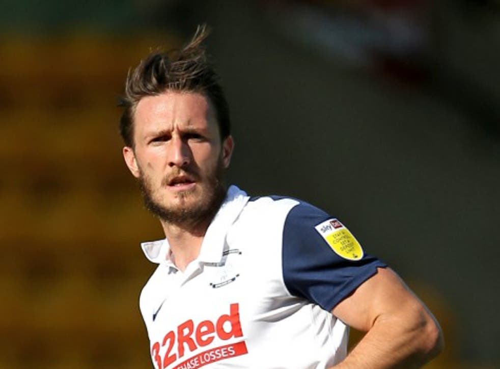 <p>Ben Davies has joined Liverpool from Preston North End</p>