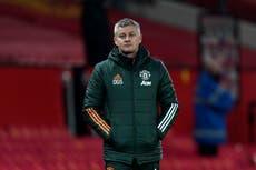 Solskjaer revela informe que acepta errores del árbitro ante Sheffield